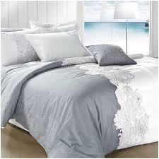 grey and white duvet cover sweetgalas