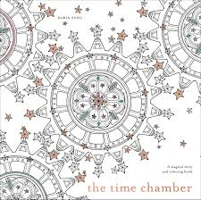 amazon the time chamber a magical story and coloring book time coloring books 9781607749615 daria song books