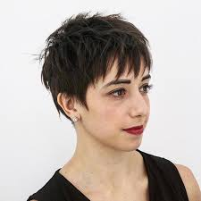 Short Hairstyles For Women With Thick Hair 59 Amazing 24 Greatest Short Haircuts And Hairstyles For Thick Hair For 24