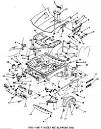 Old fashioned john deere wiring diagram ideas everything you diagrams motor atu harness radio lawn tractor