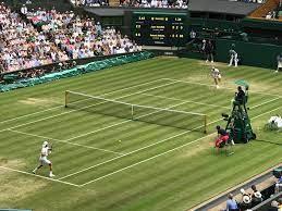 File:Wimbledon 2019 Nadal v Sousa.jpg - Wikimedia Commons