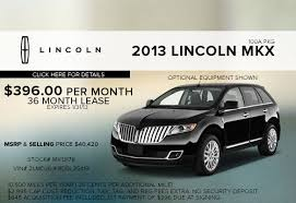 new car release monthlincoln mkx leases leasetrader  20182019 Car Release Specs Reviews