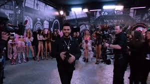 starboy live from the victorias secret fashion show 2016 in paris
