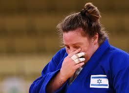 أولمبياد طوكيو: لاعبة الجودو السعودية القحطاني تخسر أمام منافستها  الإسرائيلية