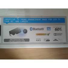 sharp sound bar. sharp ht-sb32d soundbar with bluetooth sharp sound bar p