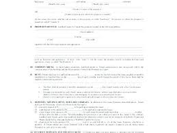 Lovely Commercial Lease Abstract Template Excel And