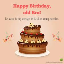 Birthday Cake Wishes For Brother Birthday Hd Cards