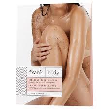 <b>Frank Body Скраб для</b> тела кофейный купить по цене от 793 руб ...