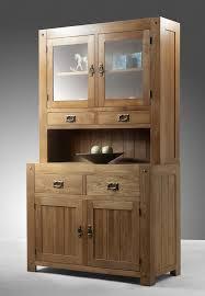furniture land. quercus solid oak furniture range cabinet | welsh dresser land www. l