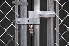 chain link fence gate latch. Interesting Latch Chain Link Fence Gate Latch Steel Intended N