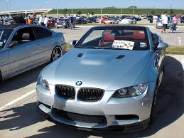Coupe Series how much does a bmw m3 cost : File:M3 Cabrio.JPG - Wikimedia Commons