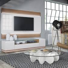manhattan comfort 2 1755484054 vanderbilt tv stand and lincoln 2 2 floating wall
