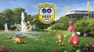 Pokémon GO: 3. GO Fest ist 2019 in Yokohama - Das heißt es für euch