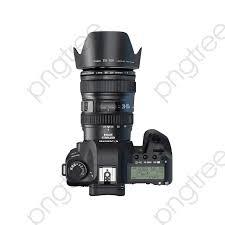 無料ダウンロードのための高性能一眼レフカメラ キヤノン レンズ 撮影png