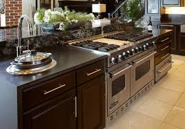 kitchen island with stove ideas. Kitchen Island With Range Design Stove Ideas M