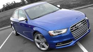 2016 Audi S4: Review - YouTube