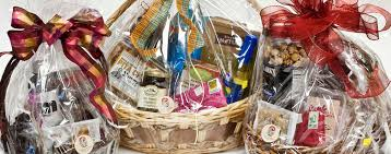 best gift baskets ideal traditional gift wicker baskets