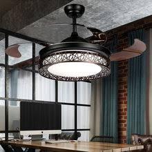 candeeiro deckenleuchte industrial decor plafon