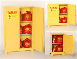 eagle 6010legs flammable safety cabinet 60 gal capacity flammable storage dims