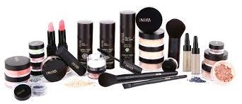 organic beauty brands from around the globe