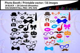 Then i would add it to a id or class added: 1 Photo Booth Illustration Designs Graphics