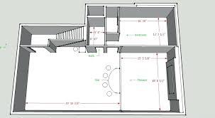 basement designs plans. Fine Plans Design Basement Layout Ideas Plans Pcrescuesite Best  Collection With Designs