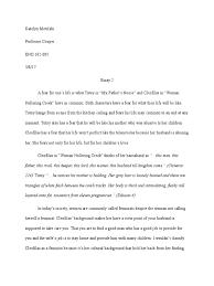 english essay ethnicity race gender feminism