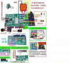 HAKKO 936 - обзор паяльной станции с AliExpress