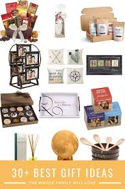 gifts for the whole family chocolates frames wine subscription bo