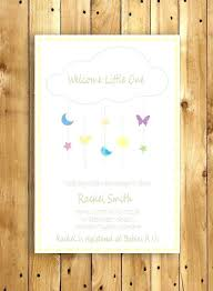 Invitation Templates Free Online Adorable Welcome Baby Invitations S Free Online Invitation Template Cafe48