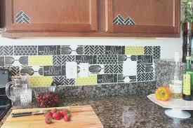 diy kitchen backsplash ideas best of best tile backsplash kitchen diy