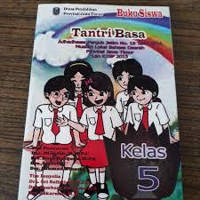 Pembahasan soal tema 2 kelas 4 di halaman 54. Download Kunci Jawaban Tantri Basa Kelas 6 Berkas Download Guru