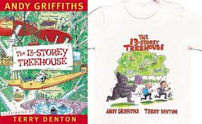 Andy U0026 Terry Bring The 13 Storey Treehouse To Cairns  YouTube13 Storey Treehouse Play