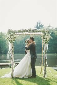 plenty of posies wedding arch ideas