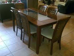 glass and wood dining table. Glass And Wood Dining Tables With Table Cool 9 Remodel 16 N