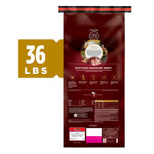 purina one smartblend true instinct natural with real turkey venison dry dog food 36 lb bag walmart