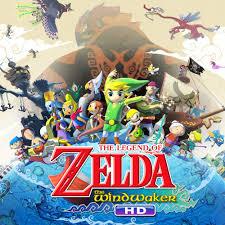Great Fairy Upgrades The Legend Of Zelda The Wind Waker