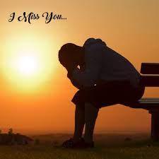 sad boy miss u name write profile