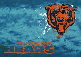 chicago bears c2917 fade