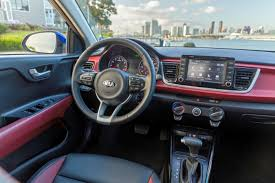 2018 kia rio sedan. beautiful rio allnew 2018 kia rio features available upscale convenience technologies for kia rio sedan