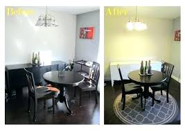 round dining room rugs. Round Kitchen Table Rugs Rug Under Dining Room . B