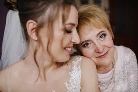 Zaostřeno Na Matku Svatby Ostatní Marriage Guide Svatební Magazín