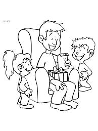 Kleurplaten Vaderdag Bewegende Afbeeldingen Gifs Animaties