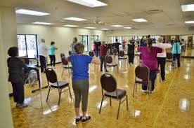 Group Fitness | Itasca Park District, IL - Official Website