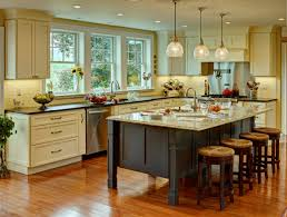 Farmhouse Kitchens Designs A Farmhouse Kitchen With A Future Looking From Former Designs