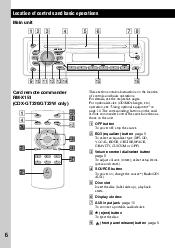 sony cdx gt540ui wiring diagram wiring diagram wiring cdx diagram gt63oui diagrams