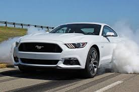 2015 ford mustang white. 2 11 2015 ford mustang white