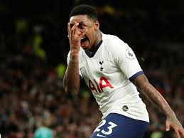 Links to manchester city vs. Tottenham Vs Man City Result Bergwijn Scores Spectacular Volley As Spurs Stun Pep Guardiola The Independent The Independent