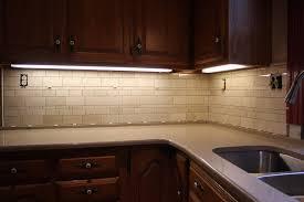 install a tile backsplash