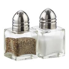 salt and pepper shakers. Salt Or Pepper Shaker And Shakers